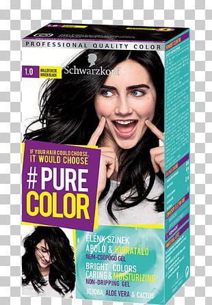 Hair Coloring Black Hair Human Hair Color PNG