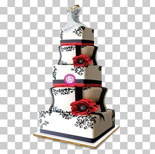 Wedding Cake Torte Cupcake Birthday Cake Tart PNG