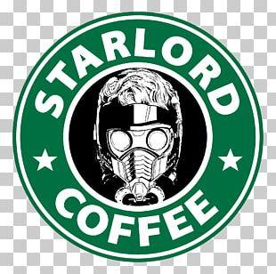 Cafe Coffee Starbucks Logo PNG