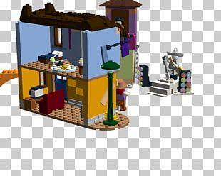 The Lego Group Ernesto De La Cruz Lego Ideas Toy PNG