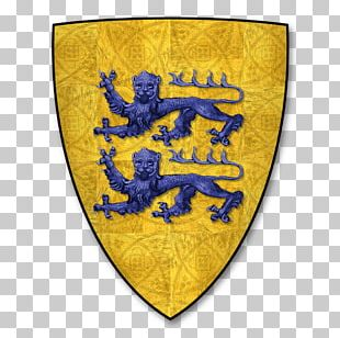 Dudley Aspilogia Baron Ralph De Somery I Roll Of Arms PNG