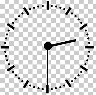 12-hour Clock Time Minute 12-hour Clock PNG