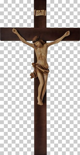Crucifix Wall Cross Christianity Jesus PNG