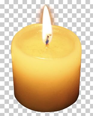 Hongling Middle School Candle Icon PNG