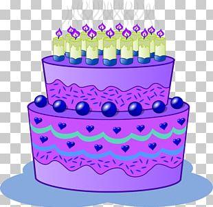Birthday Cake Cupcake Wedding Cake Chocolate Cake PNG