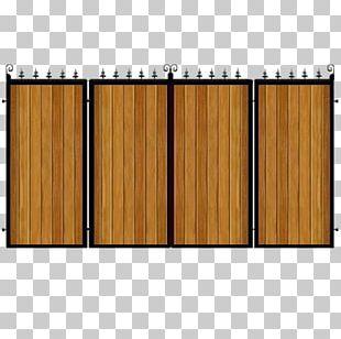 Hardwood Varnish Wood Stain Fence PNG
