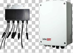 SolarEdge Power Optimizer Solar Inverter Solar Panels Energy PNG