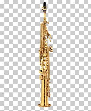 Soprano Saxophone Musical Instruments Key Tenor Saxophone PNG
