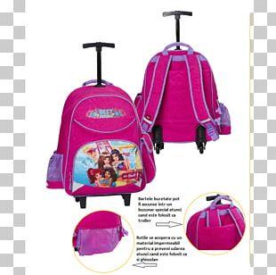 Bag Backpack LEGO Friends Tasche PNG