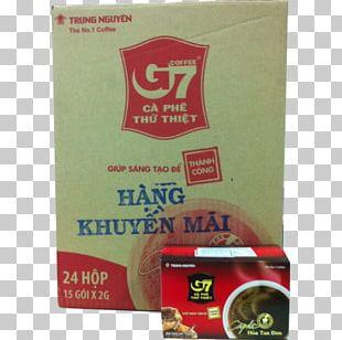 Coffee Kopi Luwak Group Of Seven Vietnam Trung Nguyên PNG