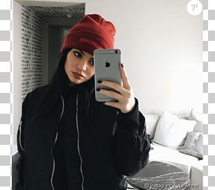Kylie Jenner Keeping Up With The Kardashians Fashion Model Selfie PNG