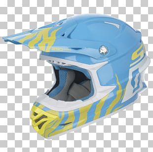 Motorcycle Helmets Scott Sports Enduro PNG