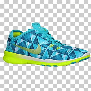 Nike Women's Free 5.0 Tr Fit 5 Sports Shoes Football Boot PNG