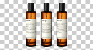 Aesop Resurrection Aromatique Hand Balm Room Aesop Geranium Leaf Body Balm Perfume PNG