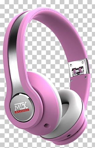 Headphones MTX Audio Stereophonic Sound PNG