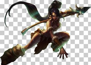 League Of Legends World Championship Nidalee North America League Of Legends Championship Series PNG
