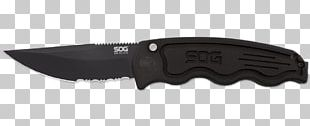 Bowie Knife Hunting & Survival Knives Blade SOG Specialty Knives & Tools PNG