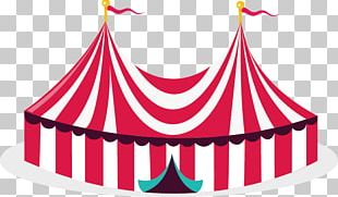 Circus Illustration PNG