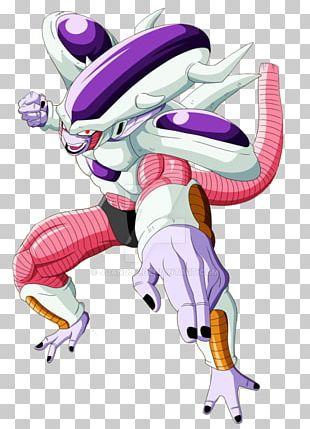 Frieza Vegeta Majin Buu Trunks Dragon Ball Z: Budokai Tenkaichi 3 PNG