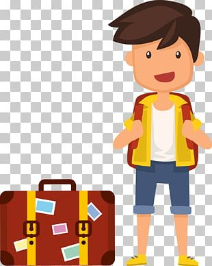 Portable Network Graphics Travel Cartoon PNG