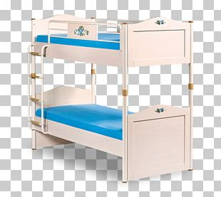 Bunk Bed Furniture Nursery Room PNG