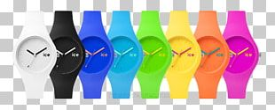 Ice Watch Graphic Design Plastic Text PNG