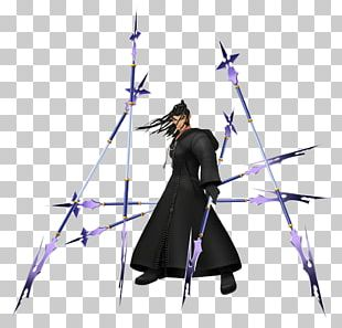 Kingdom Hearts II Kingdom Hearts: Chain Of Memories Kingdom Hearts 358/2 Days Kingdom Hearts Birth By Sleep Organization XIII PNG