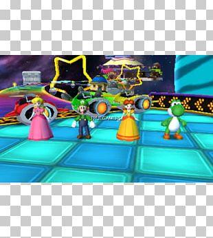 Mario Party: Island Tour Video Game Mini Mario & Friends: Amiibo Challenge Nintendo 3DS PNG