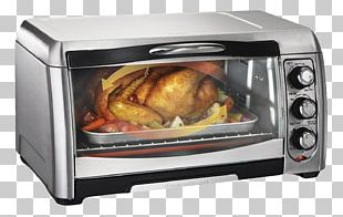 Toaster Convection Oven Hamilton Beach Brands PNG