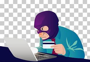 Hacker PNG