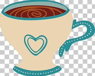 Coffee Cup Tea PNG