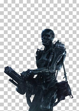 The Terminator Kyle Reese Skynet John Connor PNG