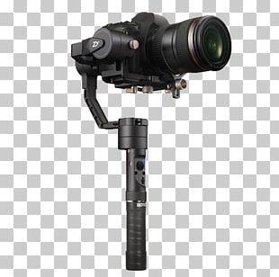 Gimbal Mirrorless Interchangeable-lens Camera Photography Digital SLR PNG