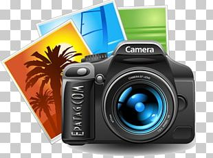 Photographic Film Digital Cameras Photography PNG