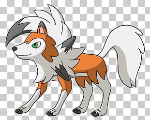 Pokémon Ultra Sun And Ultra Moon Red Fox Dusk Drawing PNG