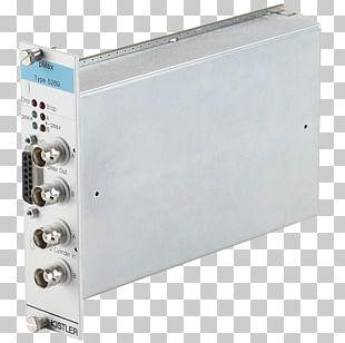 Interface Kistler Group Computer Hardware Piezoelectric Sensor PNG