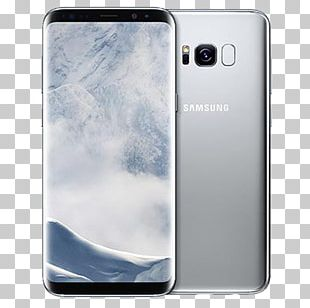 Samsung Galaxy S7 Telephone Smartphone Computer PNG
