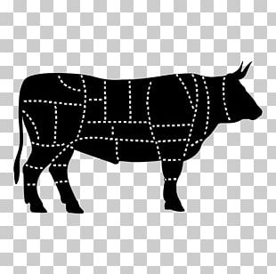 Beef Meat Hamburger Cattle H 'Cue Texas BBQ PNG