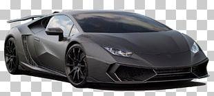 Lamborghini Aventador Lamborghini Huracán Car PNG
