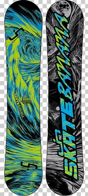 Sporting Goods Lib Tech Skate Banana (2017) Snowboard Lib Technologies Lib Tech Skate Banana (2016) PNG