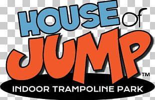 The House Of Jump Trampoline Park Logo Fun Spot America Theme Parks PNG