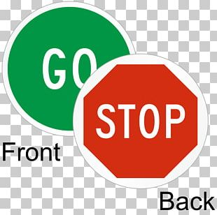 Stop Sign Traffic Sign United States Road PNG