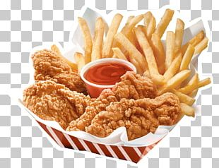 Chicken Fingers Buffalo Wing French Fries Chicken Sandwich Fried Chicken PNG
