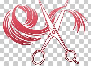 Hairdresser Scissors Scissor Talk Salon And Day Spa PNG