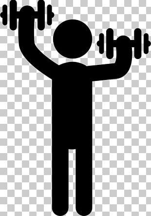 Physical Fitness Fitness Centre Dumbbell Personal Trainer Physical Exercise PNG