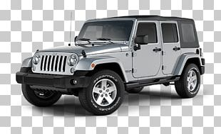 2010 Jeep Wrangler 2016 Jeep Wrangler Car 2015 Jeep Wrangler Unlimited Sport PNG