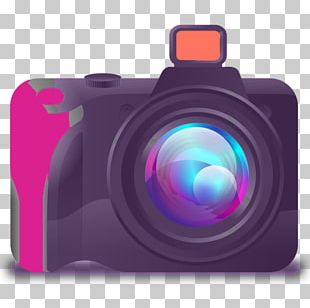 Camera Lens Android Application Package Mobile App PNG