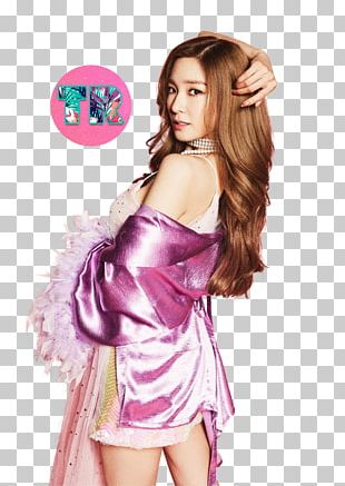 Tiffany Girls' Generation's Phantasia Holiday Night PNG