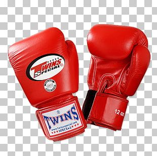 Boxing Glove Muay Thai Punch PNG