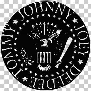 Ramones Logo Musician Punk Rock PNG